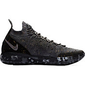 15f0dede3e31 Product Image · Nike Zoom KD 11 Basketball Shoes · Gold