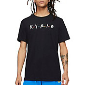 Nike Men's Dry Kyrie Irving Friends Graphic Tee