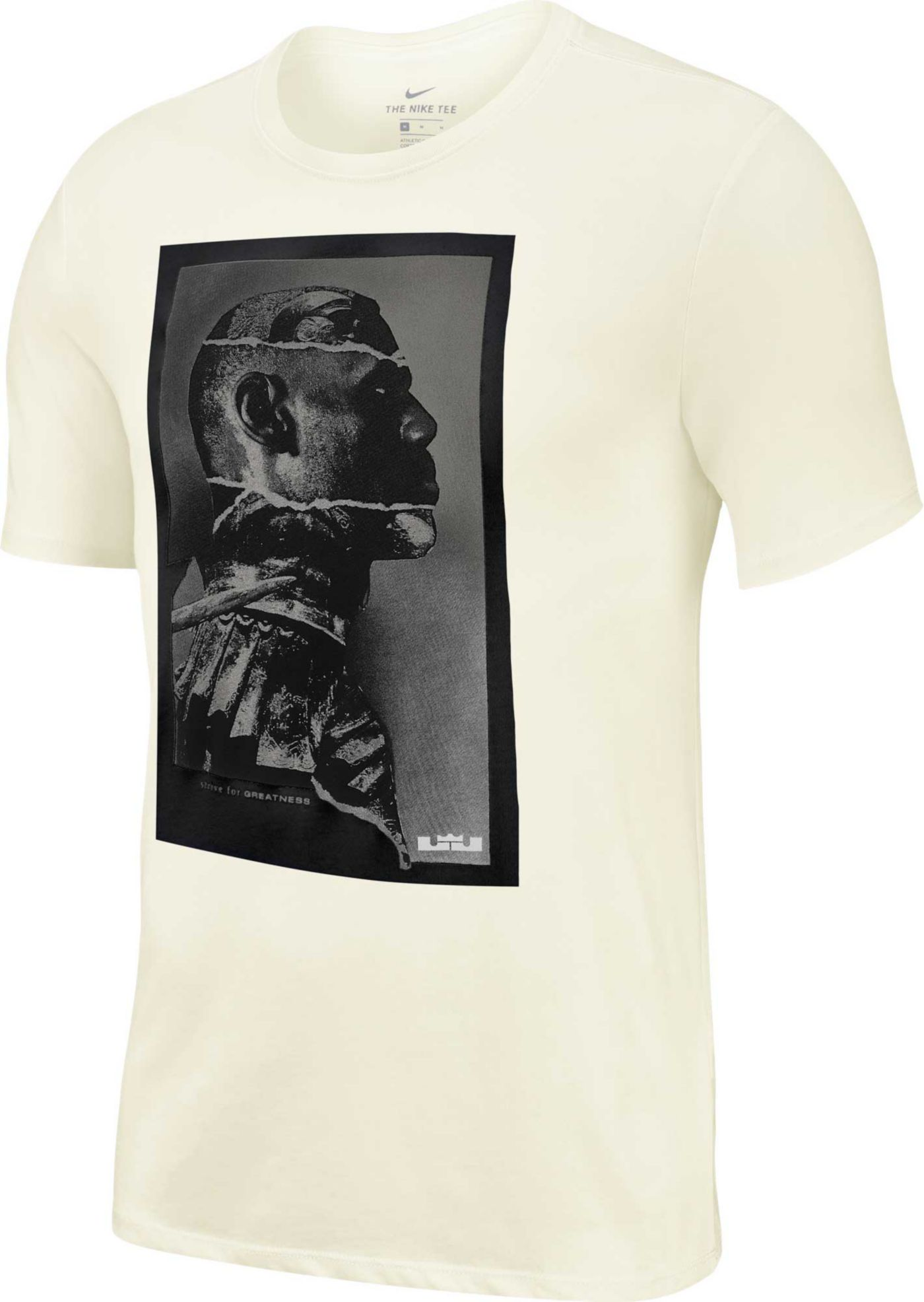 Nike Men's Dry LeBron Leader Graphic Tee
