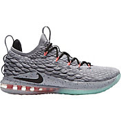 Nike LeBron 15 Low Basketball Shoes