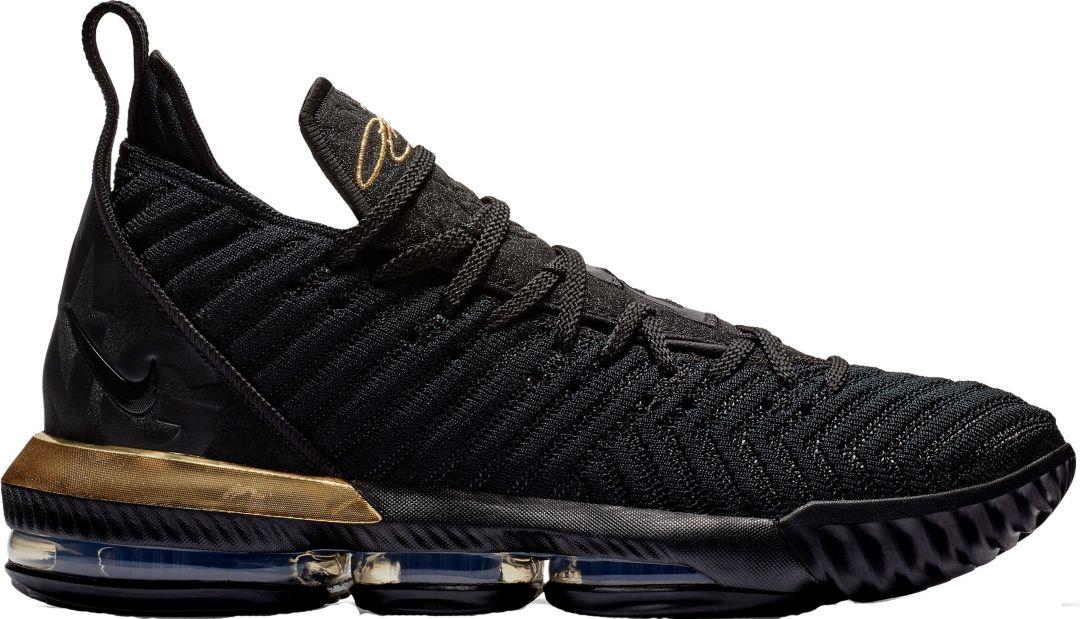 c683861b37c Nike Men s LeBron 16 Basketball Shoes 1