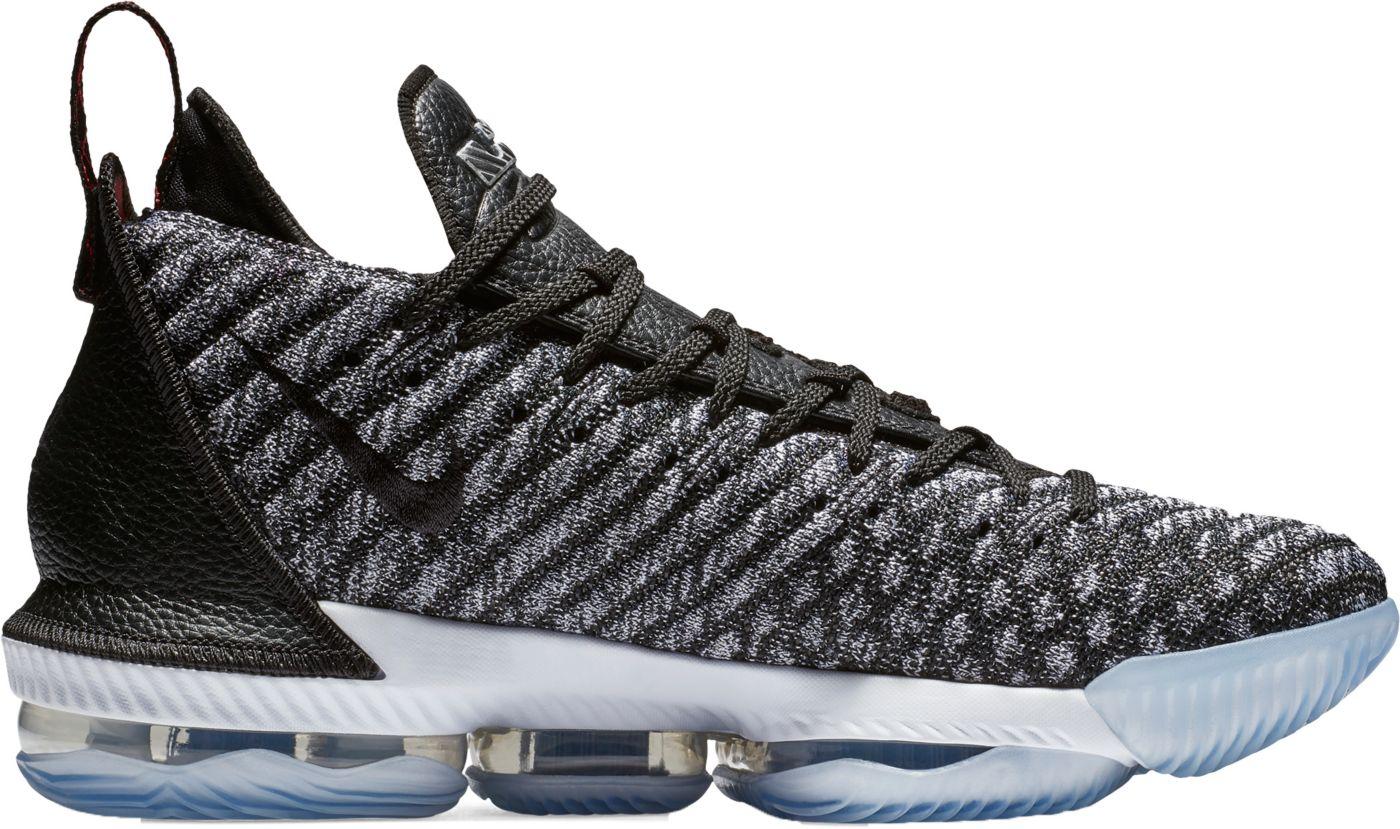 Nike Lebron 16 Basketball Shoes