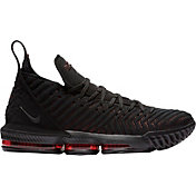 Nike Men's LeBron 16 Basketball Shoes