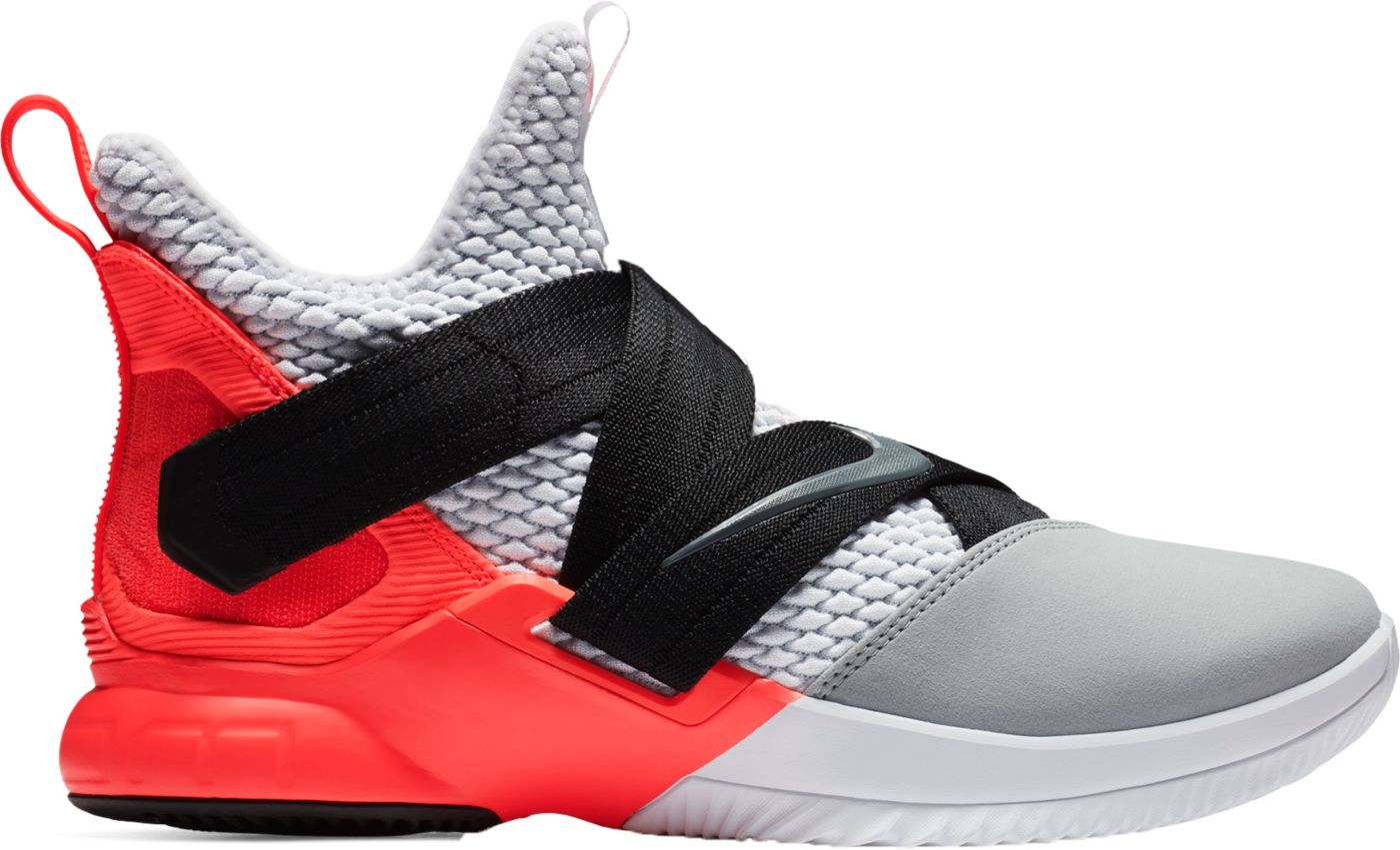 Nike Zoom LeBron Soldier 12 SFG Basketball Shoes