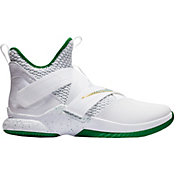Nike Men's Zoom LeBron Soldier XII Basketball Shoes