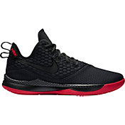 Nike Men's LeBron Witness III Basketball Shoes