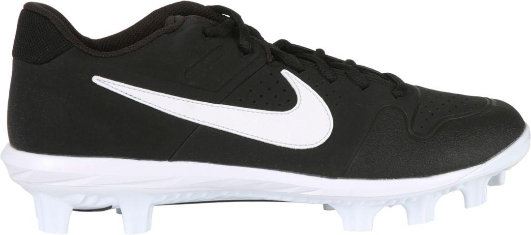 0f7eb8d4a9b4 Nike Men s Alpha Huarache Varsity Baseball Cleats 1