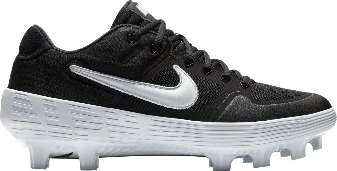 Nike Men's Alpha Huarache Elite 2 Baseball Cleats