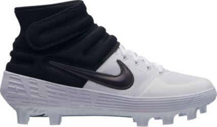 75411eb52c029 Nike Men S Alpha Huarache Elite 2 Mid Baseball Cleats Dick S