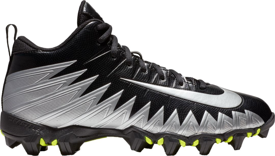 2dda473a8 Nike Men's Alpha Menace Shark Football Cleats   DICK'S Sporting Goods