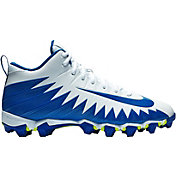 Product Image · Nike Men's Alpha Menace Shark Football Cleats
