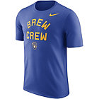 Milwaukee Brewers Men's Apparel