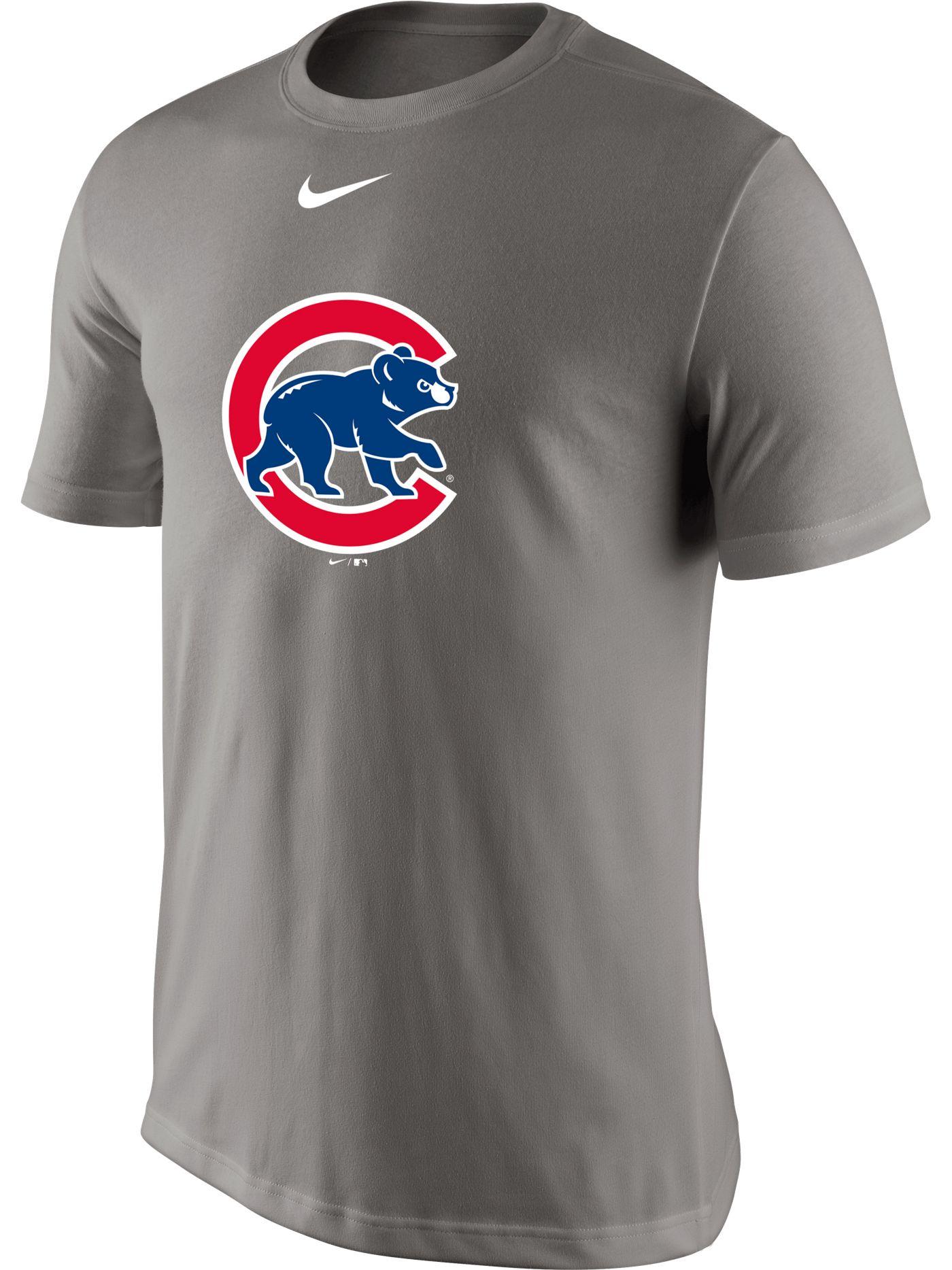 Nike Men's Chicago Cubs Dri-FIT Legend T-Shirt