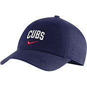 Nike Men's Chicago Cubs H86 Arch Adjustable Hat