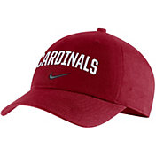 Nike Men's St. Louis Cardinals H86 Arch Adjustable Hat