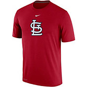 Nike Men's St. Louis Cardinals Dri-FIT Legend T-Shirt
