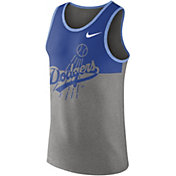 Nike Men's Los Angeles Dodgers Dri-FIT Tank Top