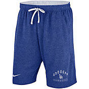 Nike Men's Los Angeles Dodgers Flux Shorts