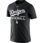 Nike Men's Los Angeles Dodgers Practice T-Shirt
