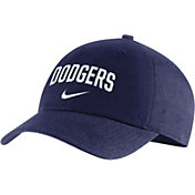 Nike Men's Los Angeles Dodgers H86 Arch Adjustable Hat
