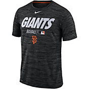 Nike Men's San Francisco Giants Dri-FIT Authentic Collection Legend T-Shirt