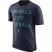 "Nike Men's Seattle Mariners Dri-FIT ""Emerald City Baseball"" T-Shirt"
