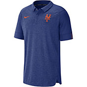 Nike Men's New York Mets Elite Polo