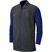 Nike Men's New York Mets Dri-FIT Full-Zip Jacket