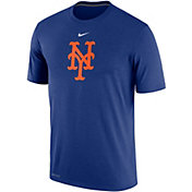 Nike Men's New York Mets Dri-FIT Legend T-Shirt