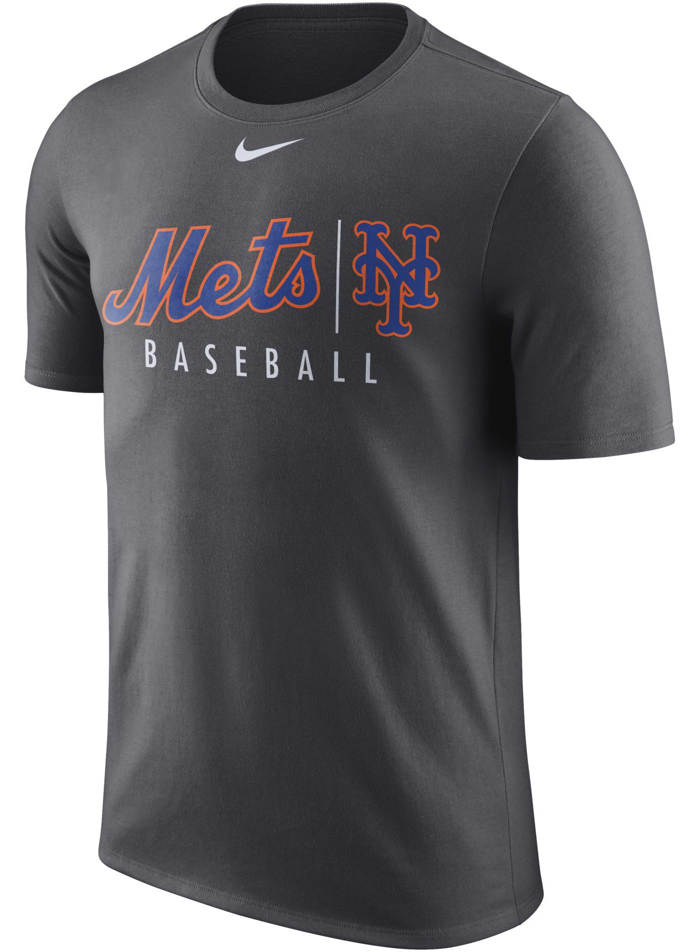 Nike Men's New York Mets Practice T-Shirt