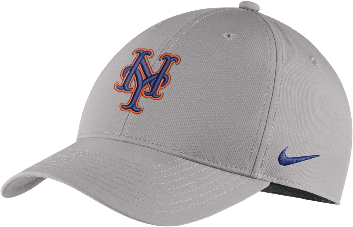 Nike Men's New York Mets Dri-FIT Legacy 91 Adjustable Hat