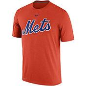 Nike Men's New York Mets Dri-FIT Legend T-Shirt