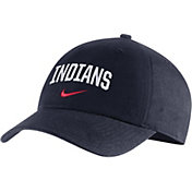 Nike Men's Cleveland Indians H86 Arch Adjustable Hat