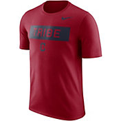 "Nike Men's Cleveland Indians Dri-FIT ""Tribe"" T-Shirt"