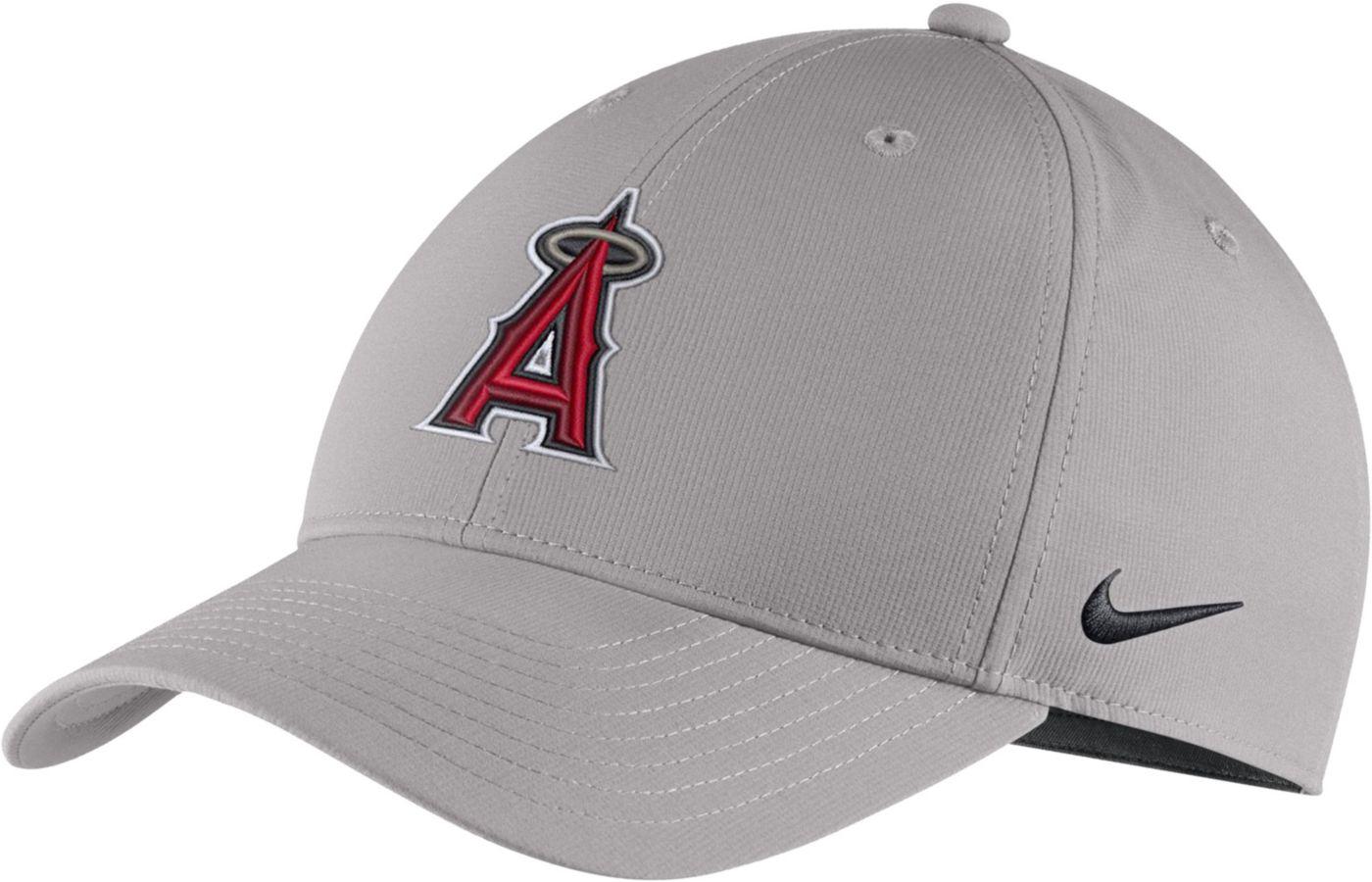 Nike Men's Los Angeles Angels Dri-FIT Legacy 91 Adjustable Hat