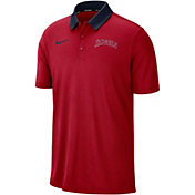 Nike Men's Los Angeles Angels Breathe Polo
