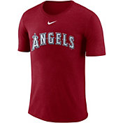 Nike Men's Los Angeles Angels Tri-Blend T-Shirt