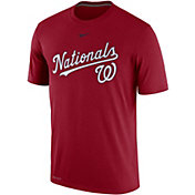 Nike Men's Washington Nationals Dri-FIT Legend T-Shirt