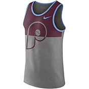 Nike Men's Philadelphia Phillies Dri-FIT Tank Top