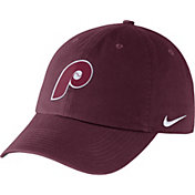 Nike Men's Philadelphia Phillies Dri-FIT Heritage 86 Stadium Adjustable Hat