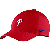 Nike Men's Philadelphia Phillies Dri-FIT Red Legacy 91 Adjustable Hat