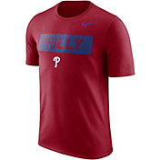 "Nike Men's Philadelphia Phillies Dri-FIT ""Philly"" T-Shirt"