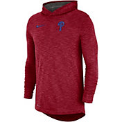 Nike Men's Philadelphia Phillies Slub Pullover Hoodie