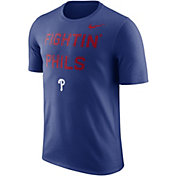 "Nike Men's Philadelphia Phillies Dri-FIT ""Fightin' Phils"" T-Shirt"