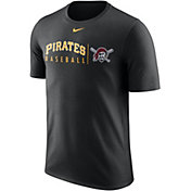Nike Men's Pittsburgh Pirates Practice T-Shirt