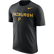 "Nike Men's Pittsburgh Pirates Dri-FIT ""Yinzburgh"" T-Shirt"