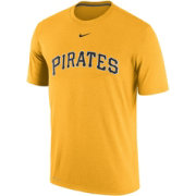 Nike Men's Pittsburgh Pirates Dri-FIT Legend T-Shirt