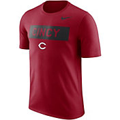"Nike Men's Cincinnati Reds Dri-FIT ""Cincy"" T-Shirt"