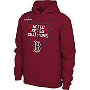 Nike Men's 2018 World Series Champions Boston Red Sox Hoodie