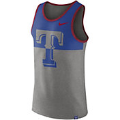 Nike Men's Texas Rangers Dri-FIT Tank Top